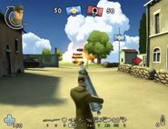 BFH Super Tank Buster 2