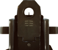 FAMAS iron sights BF4