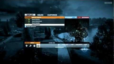 SKS Recon Class Battlefield 3 - 1st Live Commentary - AngeloM32