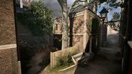 Amiens Frontlines Gunfire Alley 02