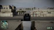 BC2 UMP-45 SA IS