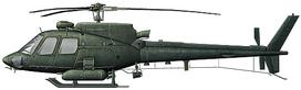 BF3 WZ-11 ICON