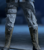 BFV The Illusionist Legs
