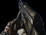 Battlefield 3 AK-74M Reload
