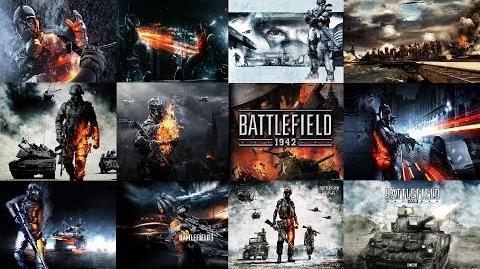 Battlefield Theme Compilation (Battlefield 1942-Battlefield 4)