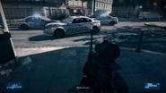 Bf3 police cars