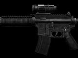 M4 carbine/Battlefield 2