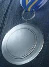 Valorous Engineer Service Hamada Medal