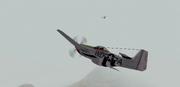 BF1942 P-51 CHASING JU-87