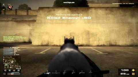 Battlefield Play4Free - 9A-91