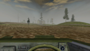 Lynx.Driver view.BF1942