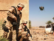 MAV Iraq