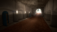 Monte Grappa Frontlines Mountain Pass