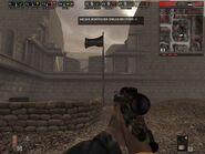 Sniper Deutsch