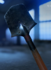 BFV Shovel