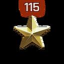 Rank 115