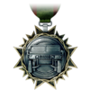 BF3 Transport Warfare Medal