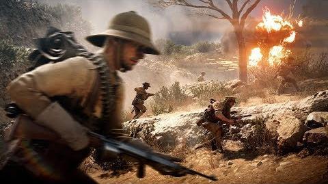 Battlefield 1 Gameplay Series Tutorial - Conquest Assault