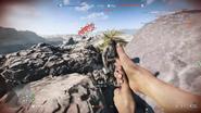 BF5 Finger Gun 4
