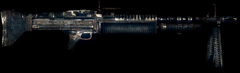 BFBC2V M60 ICON
