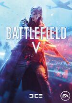 Battlefield V Cover Art