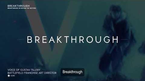 Breakthrough Tutorial - Battlefield V