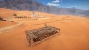Sinai Desert Dune Outpost 09