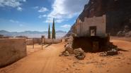 Sinai Desert Mazar Outskirts 05