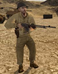 1942 BA Assault