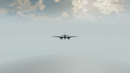 BF1942.Ju88 third person front