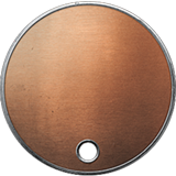 BF1 Default Dog Tag