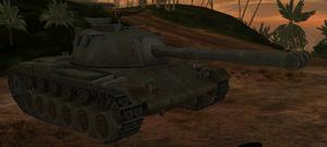 BFV M48 Patton
