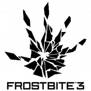Logo of Frostbite 3
