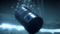 Nordlys - Schweres Wasser