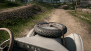 BF1 M30 Scout Passenger First Person