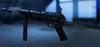 BFV MP40 Cinder Skin