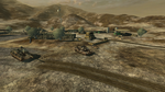 Eu spearhead camp armor 32p