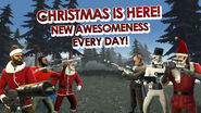 BFH Christmas 2010 Promo