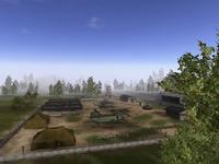 BFV Ia Drang Valley US Base