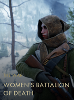 Women's Battalion Of Death Codex Entry