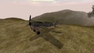 BF1942.Bf109.RIA Front