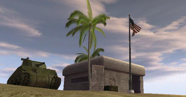 File:BF1942 Guadalcanal Japanese Bunker US control.png