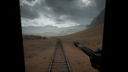 BF1 Armored Train 20mm