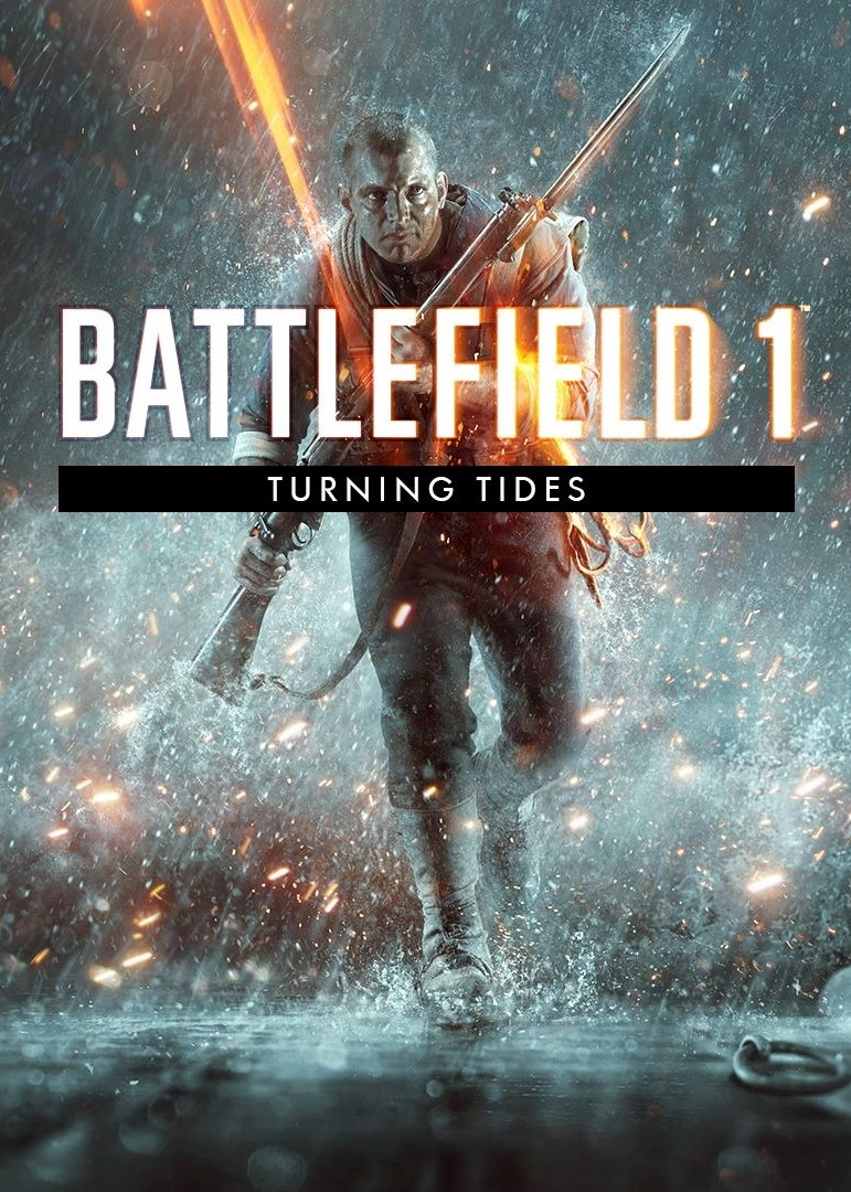 1 The Magician On Pinterest: Battlefield 1: Turning Tides