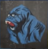 BFV Gorilla's Growl Nose Paint