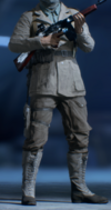 BFV The Mirage Set