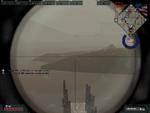 BfVietnam M40 Reticle