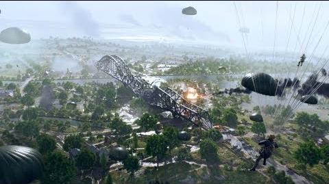 Epilogue - Battlefield V War Stories