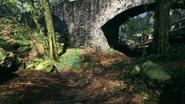 Argonne Forest Hellfire Junction Bridge 05