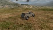 BF1942.Kubelwagen ITA Rear